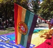 [Galeria] Fotos da Marcha LGBT 2012