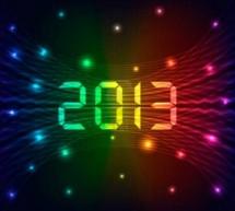 Celebre este novo ano, um ano LGBT
