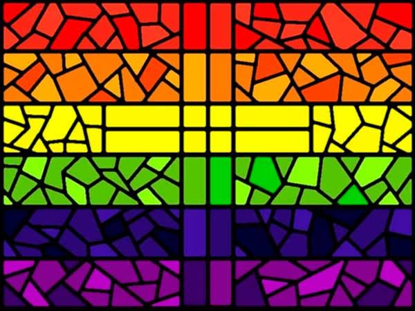 LGBT e a religião