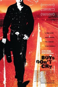 Filmes LGBT - Boys Don't Cry