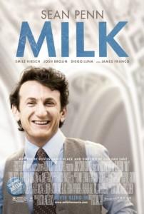 Filmes LGBT - Milk