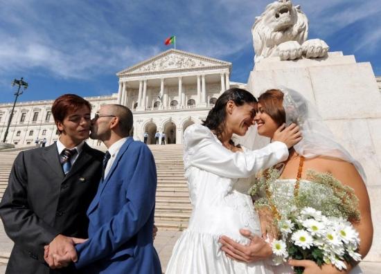 casamento entre pessoas do mesmo sexo