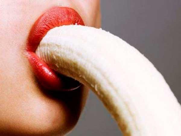 Sexo oral no feminino