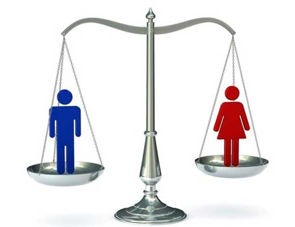 discriminação sexual