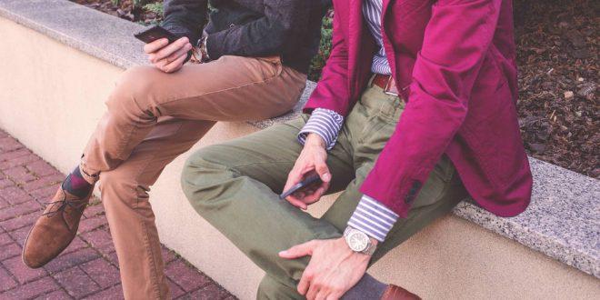 Vai haver o primeiro encontro rápido para gays - Não perca esta oportunidade