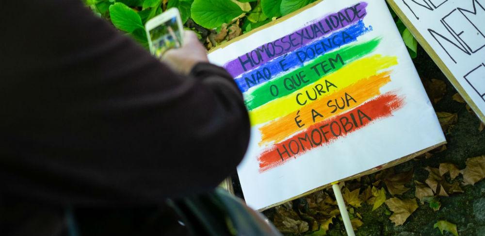 1ª marcha LGBT em Viseu - Saiba tudo sobre este evento