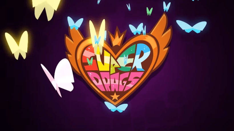 Super drags nova serie da netflix ridiculariza a cura gay
